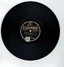 78T M. TRE-KI de L'Empire PIAULET Clowneries TYROLIENNE CLOCHARDE COLUMBIA 19033