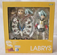 FREE SHIPPING Official Goodsmile Parfom Persona 4 Arena Labrys Anime Figure Phat