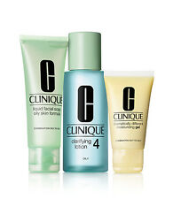Clinique 3 Step Creates Great Skin 50ml Kit Women