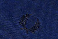 Fred Perry Classic Short Sleeve Polo Shirt Size S