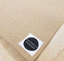 Eco-Friendly, Natural Jute & Per Yoga Mat (4mm)