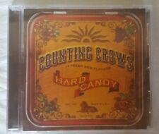 Counting Crows ‎– Hard Candy - 493 560-2 CD, Album, Repress