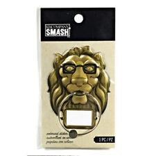 K&Company SMASH Embossed Doorknocker Sticker 30-671973 for Scrapbooking, Journal