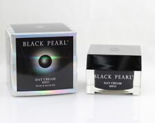 Dead Sea Of Spa Black Pearl Moisturizing Age Control Day Cream - SPF 25