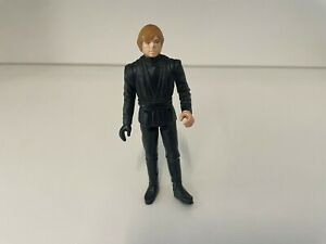 Vintage Kenner Star Wars  Luke Skywalker Jedi Knight HK