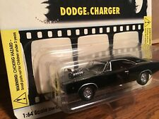 1:64 The Fast & Furious Doms Dodge Charger revell Movie original issue