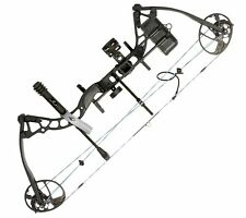 Diamond Infinite Edge Pro Compound Bow Package Right Hand (Black) A12487