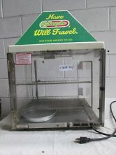 Concession Wisco Food Warming Display Cabinet - Best Price! Send Offer!