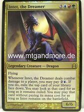 Magic Commander EDH - 1x Intet, the Dreamer  Oversize