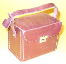 Original Zeiss Leather Case 1741/18 for Baby-Box Tengor in very good condition!