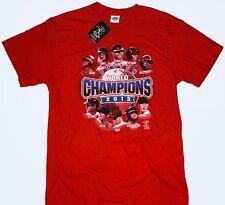 BOSTON RED SOX 2013 WORLD SERIES STARS MEN'S Tee MLB ORTIZ ,VICTORINO, LESTER