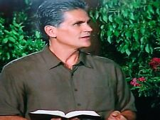 Health and Healing Lessons From the Bible DVD~Seventh-day Adventist~Vierra~SDA