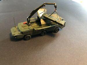 Arsenal M Resin UdSSR NVA   9T21 7BM2 OSA-Romb Luftabwehr-Raketen Nachlader #665