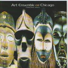 ART ENSEMBLE OF CHICAGO  CD  COMING HOME JAMAICA