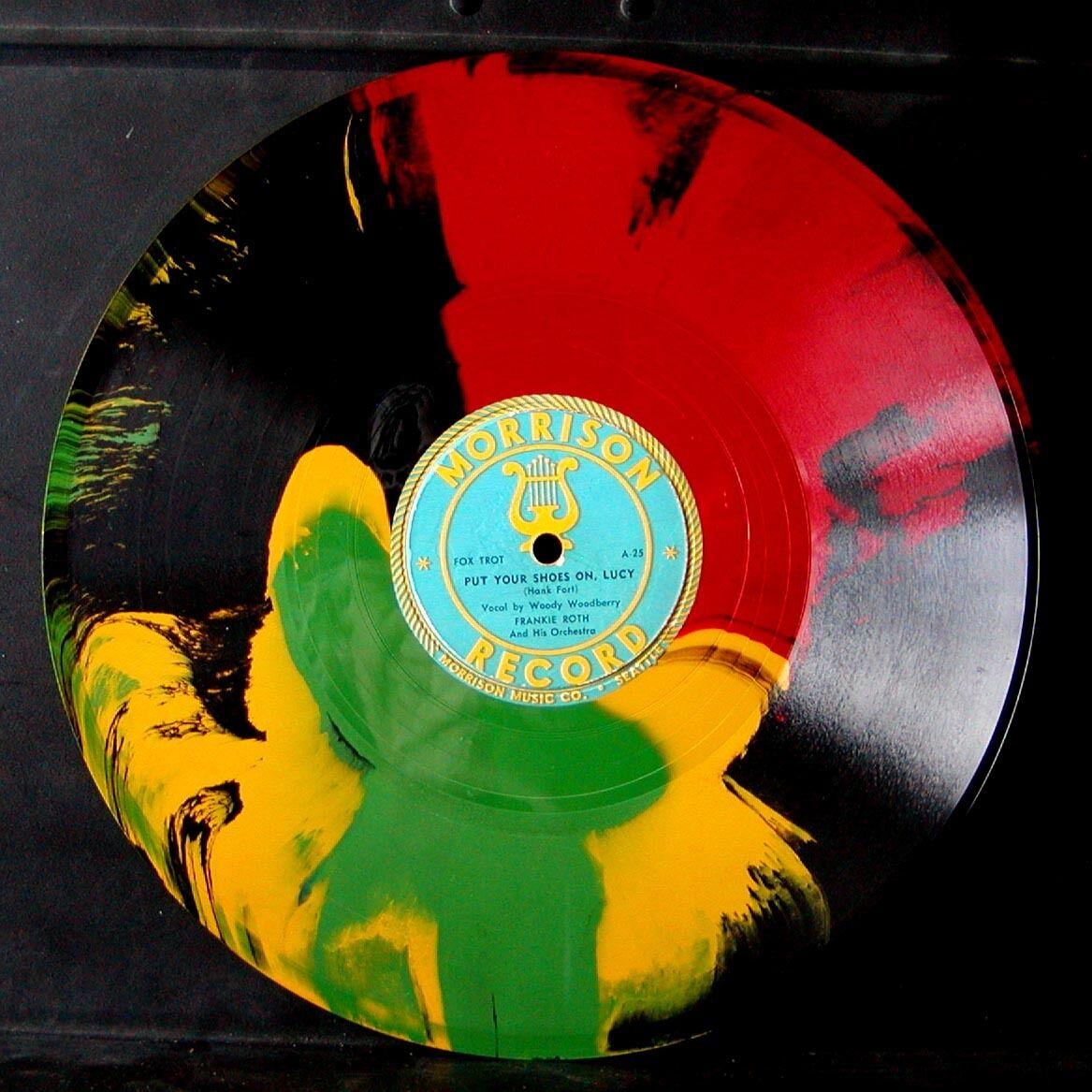 Wave Studio  Records