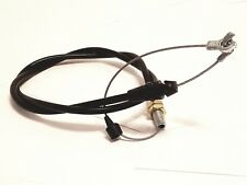 NEW GENUINE OEM TORO PART #99-6837 DECK CABLE ASSEMBLY; REP. 94-4293,99-5826