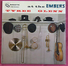 TYREE GLENN   LP ORIG US  AT THE EMBERS