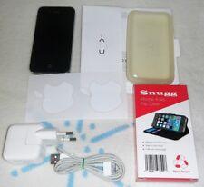 Apple iPhone 4 - 32GB - Schwarz (Ohne Simlock)