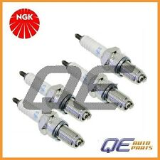 Set of 4 Porsche 911 1979 1980 1981-1998 Spark Plug (Racing) NGK DR8ES (5423)
