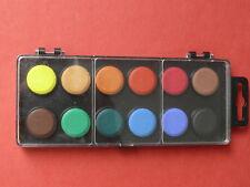 Wasserfarben von Koh-I-Noor     NEU