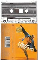 PHIL COLLINS cassette K7 tape DANCE INTO THE LIGHT
