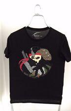 Pirates VS Ninjas Lootcrate exclusive  T-Shirt