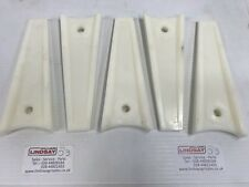 Lely Splendimo Mower Plastic Conditioner Tine Finger Pack of 5  Part 4120702280