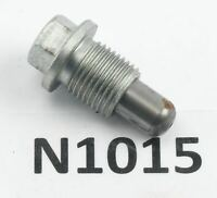 Kawasaki KZ 550 B Bj. 1989 - Schraube Kettenspanner N1015