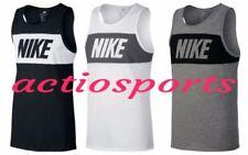 Nike Big & Tall Sleeveless T-Shirts for Men