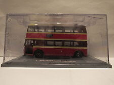 Corgi OOC OM45705 AEC Q Doppio DECK Bus-westcliffe-On-Sea - 1:76