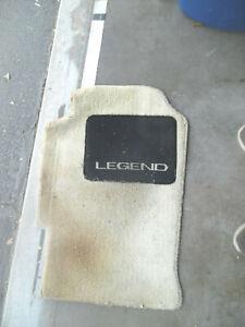 Floor Mats Carpets For Acura Legend For Sale Ebay
