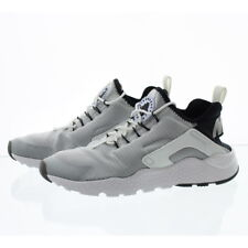54ad747f7d007 Nike 819151 Womens Air Huarache Run Mid Top Running Athletic Shoes Sneakers
