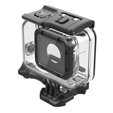 For GoPro Hero 5 6 7 Black Waterproof Diving 45m Housing Case Cover Lens Removal
