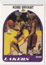 1999-00 Hoops Decade Kobe Bryant