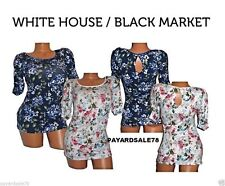 da2b1f0e507a1b White House Black Market Blouses for Women for sale | eBay