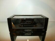 MATRIX MX50304-042 HENRI CHAPRON DS MAJESTY - BLACK 1:43 - EXCELLENT IN BOX