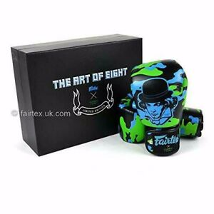 Fairtex Unisex BGV17 X Ludwig Van Limited Edition Boxing Gloves
