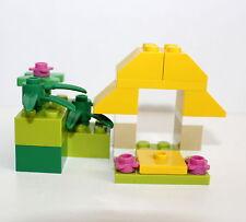 LEGO 3935 Friends Stephanies mobile animali casa di salvataggio 22 RICAMBI ACCESSORI m242