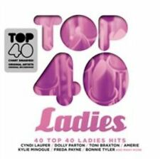 Top 40 - Ladies, Music