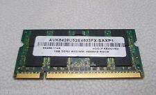 Avant 1GB DDR2 533MHz Laptop RAM AVK6428U52E4533FX-SAXP1