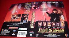 ANGELI SCATENATI (1996)  VHS  RCS   Diane Ladd Chris Christiansen Michael Paré