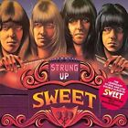 THE SWEET Strung Up 2CD BRAND NEW Digipak