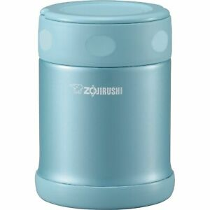 Zojirushi Vaccum Flasks Insulated Stainless Food Container Jar 13. Oz SW-EAE35