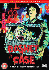 Basket Case (DVD, 2007)