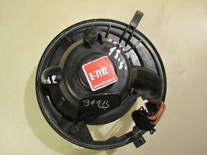 35987694C  VW Jetta 2013.y Hybrid Gebläsemotor ventilator