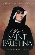 Meet Saint Faustina: Herald of Divine Mercy