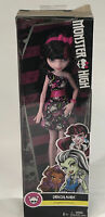 Mattel Monster High Draculaura Doll Ages 6+ The Daughter Of Dracula Rare New