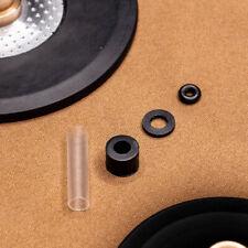 NEW Dual Turntable Idler Wheel Hardware Retainer Washer Kit