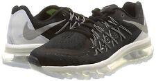 Nike Air Max 2015 black/reflect silver/white (Damen) 698903-001 Neu Schuhe Gr.36