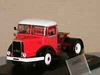 BERNARD 150 MB 1951 ROUGE ET BLANC IXO 1/43 Ref TR028